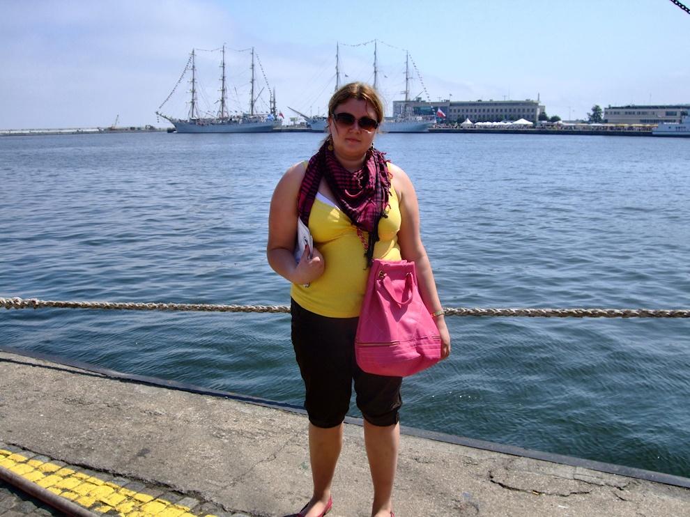 Gdynia Tall Ships Races 2009