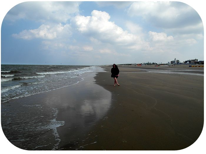 Holland part. 2 - Noordvijk aan Zee and Katwijk
