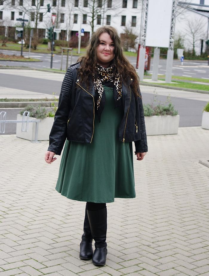 Große Größen Plus Size Fashion Blog