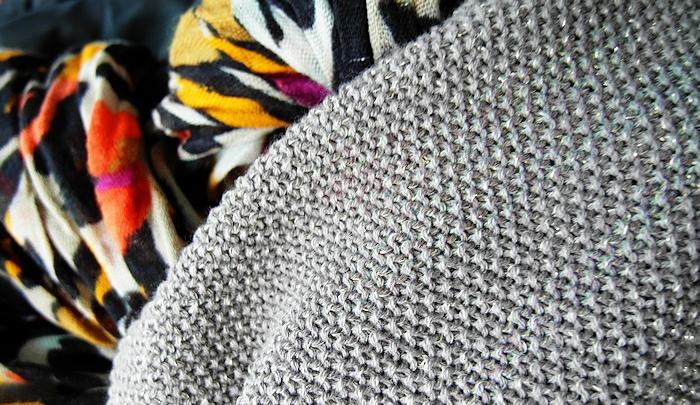 618: Dresses in winter