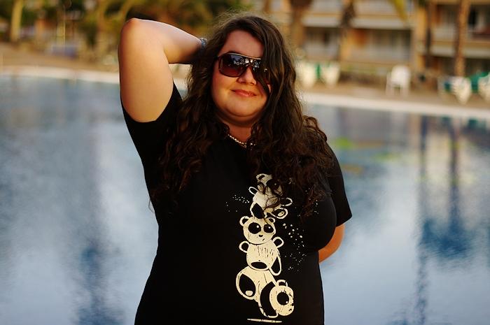 Große Größen Plus Size Fashion Blog likoli panda