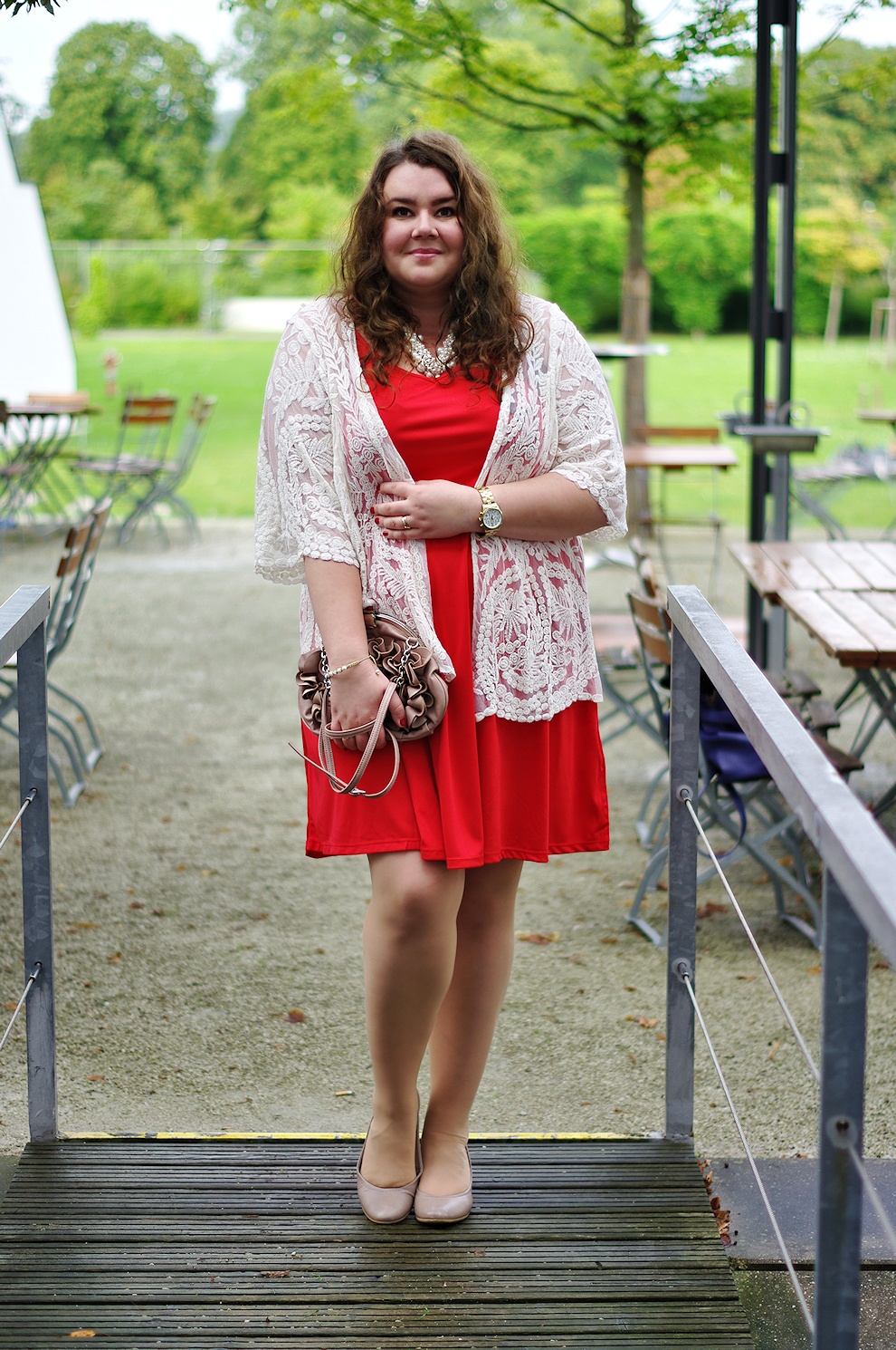 Große Größen Plus Size Fashion Blog New Look Inspire