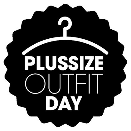 POD - Plus Size Outfit Day - Let's go ready for Saturday evening