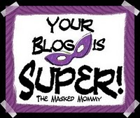 Superblog Award