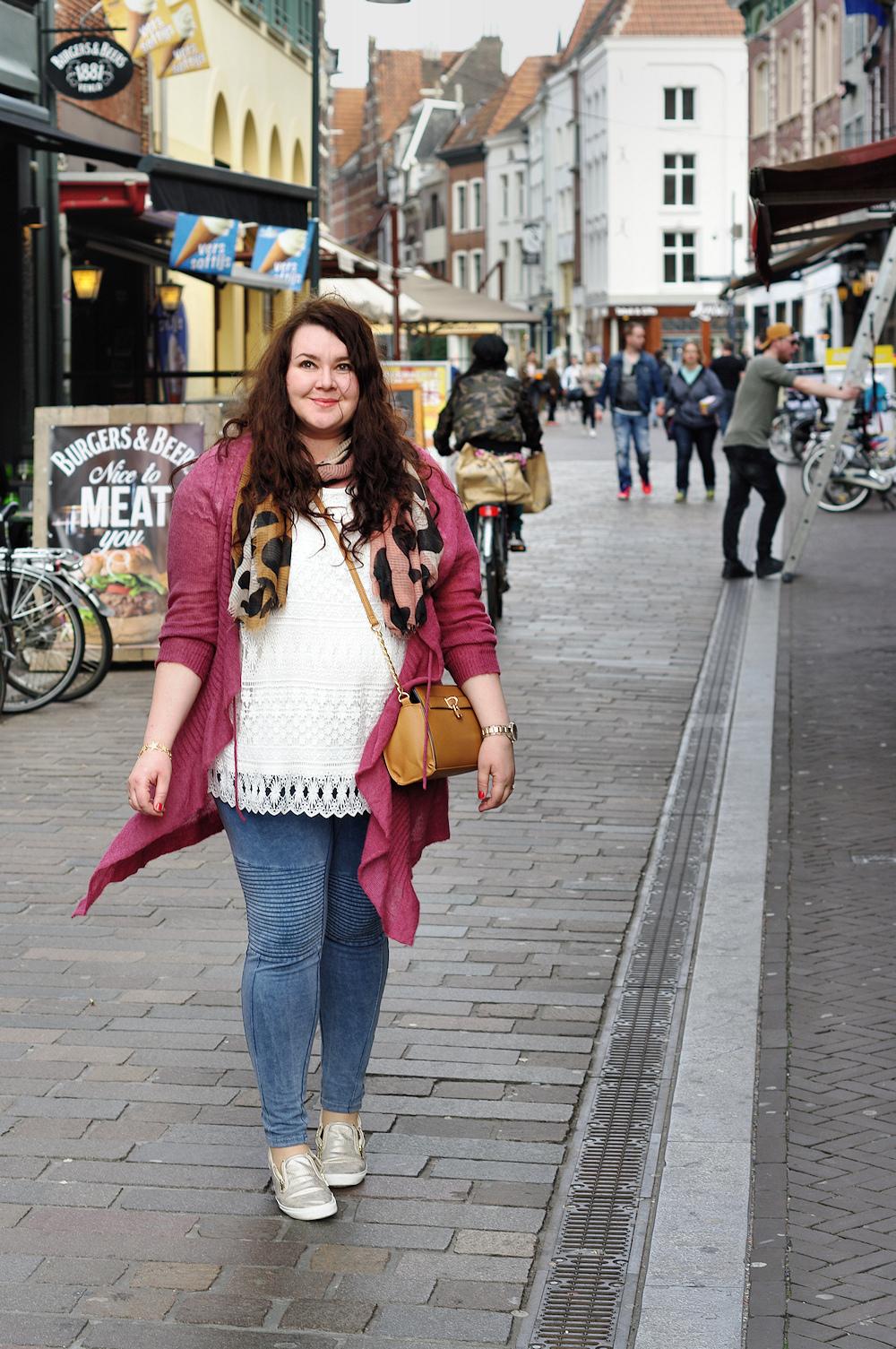 Große Größen Plus Size Fashion Blog Venlo