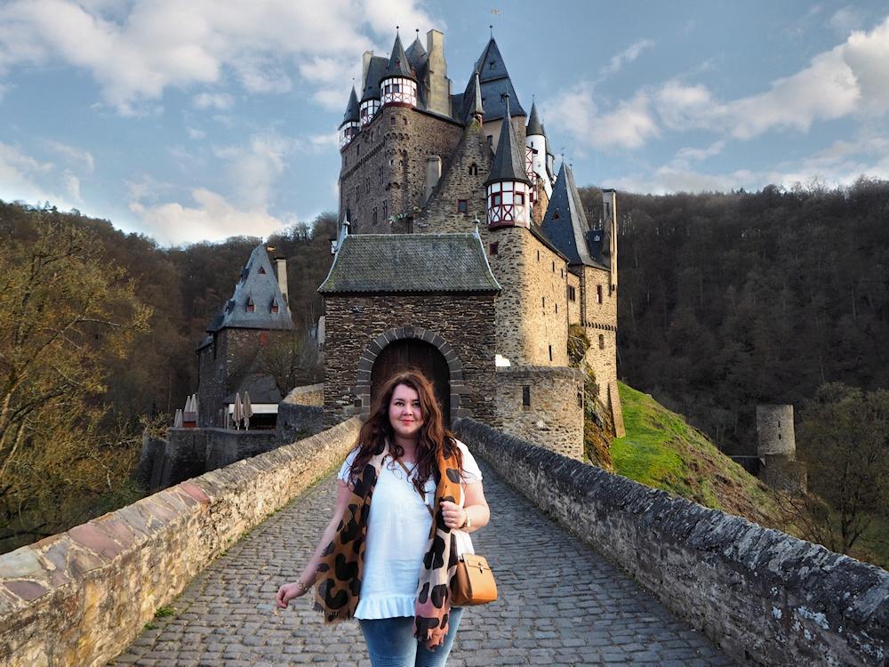 Cochem und Burg Eltz