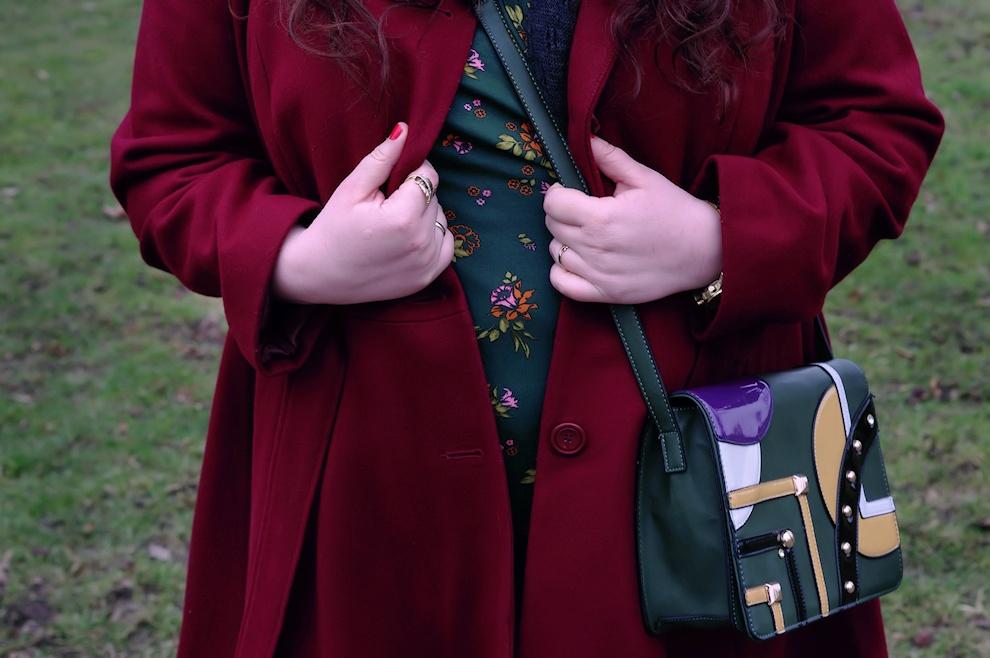 Mantel und Kleid - das perfekte Paar?