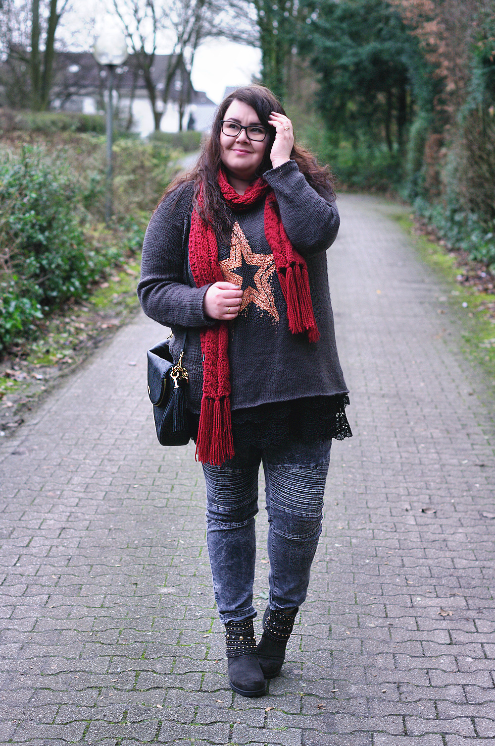 Große Größen Plus Size Fashion Blog sheego happy size takko