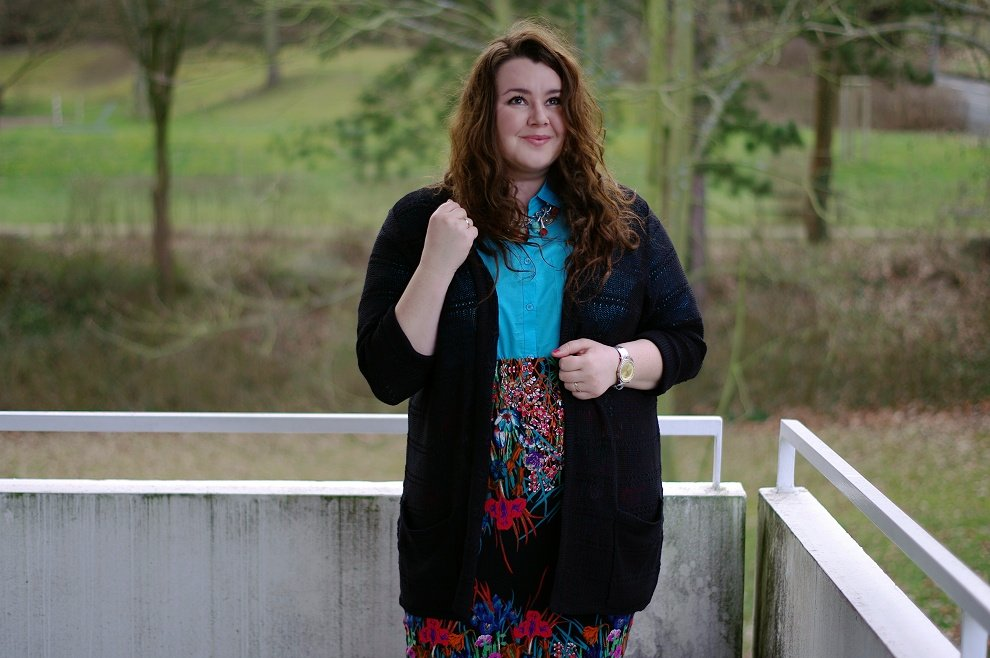 Große Größen Plus Size Fashion Blog aldo watch