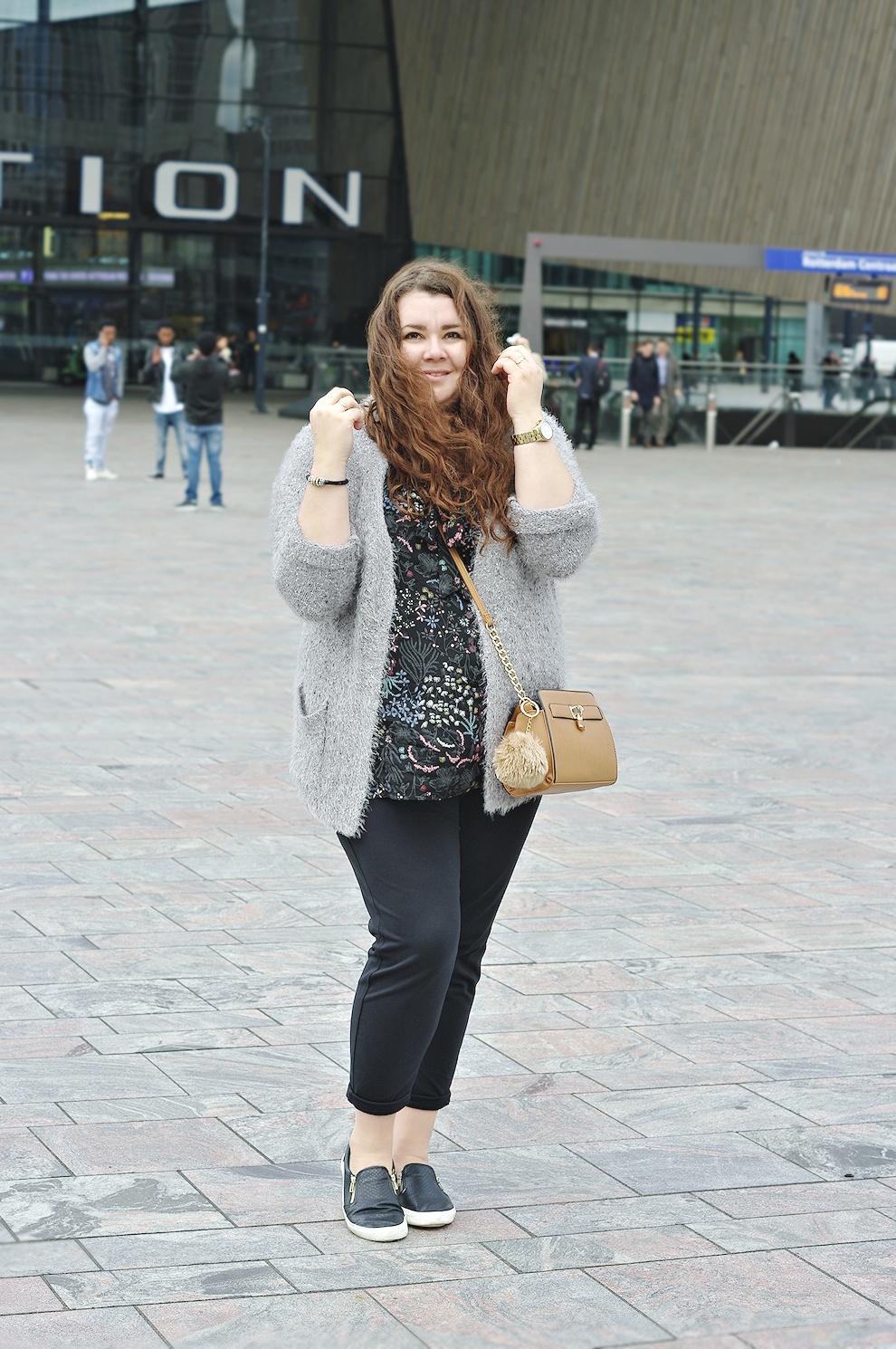 Große Größen Plus Size Fashion Blog kik curvy supermodel