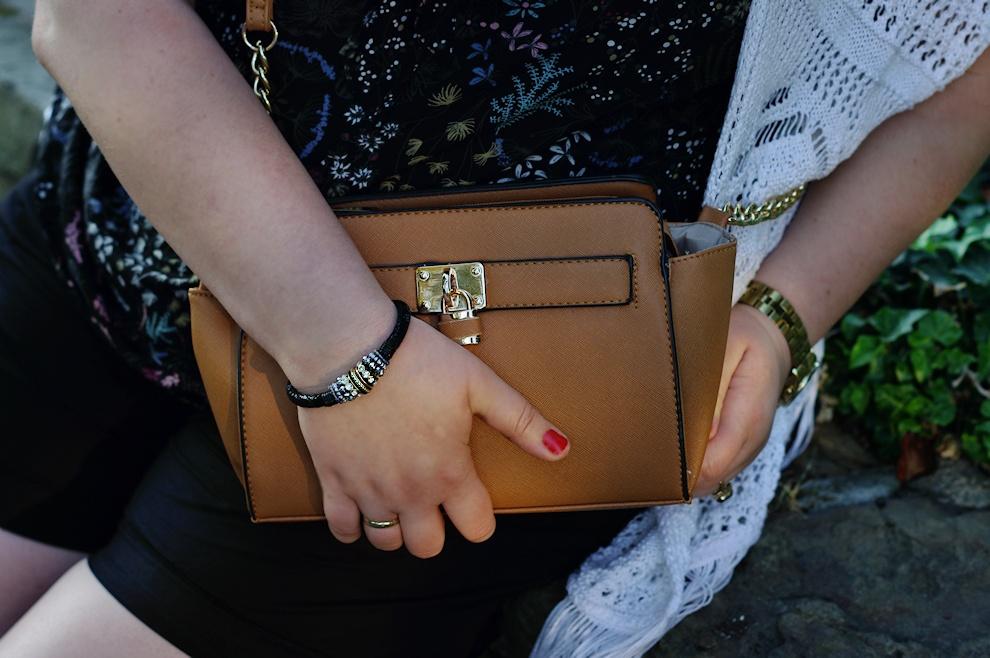 Große Größen Plus Size Fashion Blog kappahl xlnt
