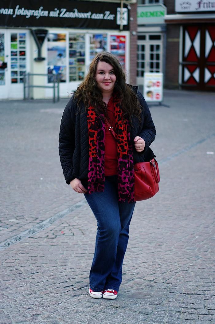 Blog  Netherlands Zandvoort Plus Size