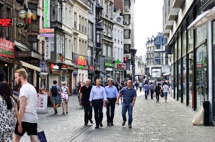 Brussel Bruksela