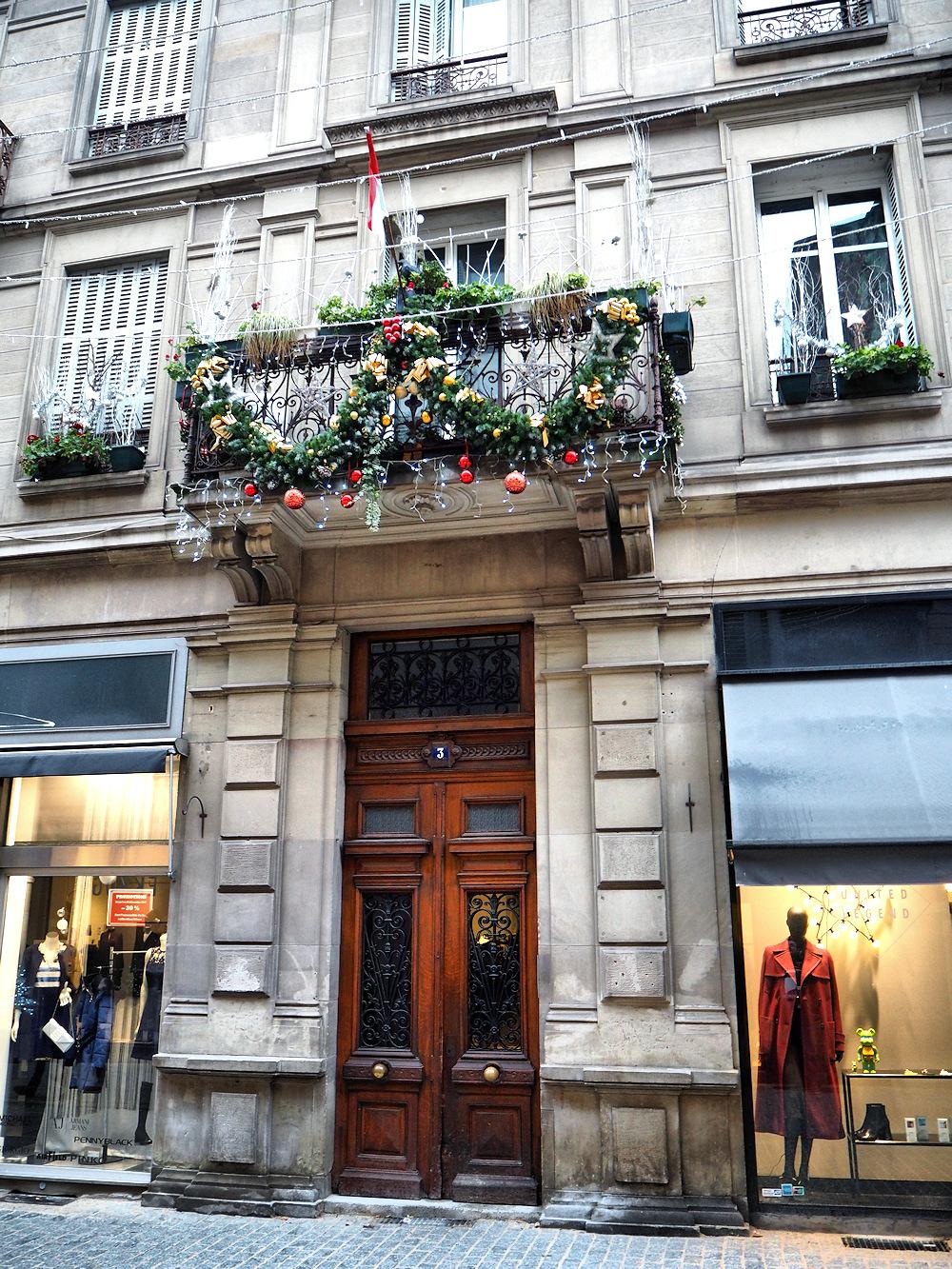 Strasbourg travelblog