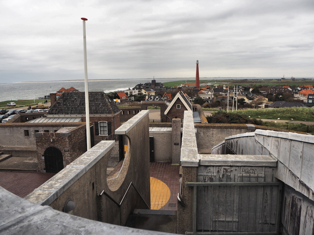 Holland Den Helder travelblog