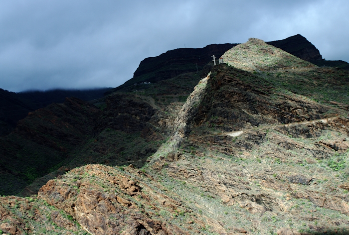 online store b3626 af9fa The mountains of Gran Canaria – part 1
