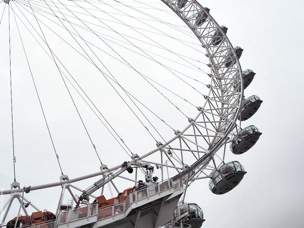 London December 2016 Travel blog Olympus Pen E-PL7