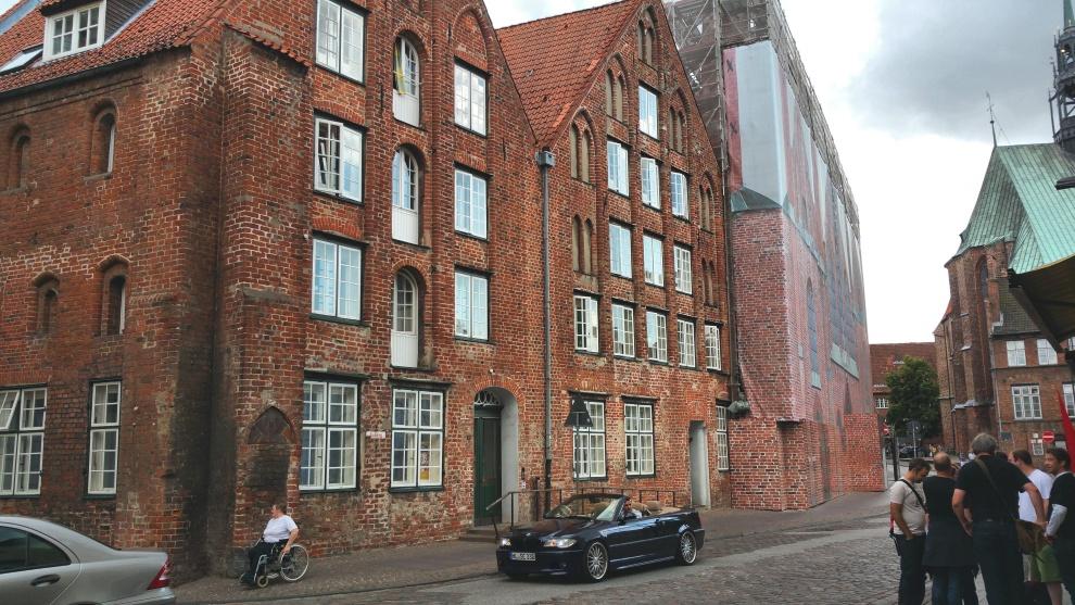 Lübeckg
