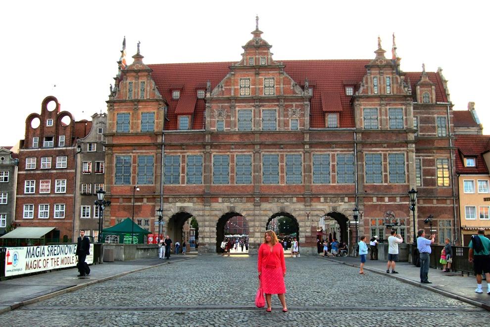 Gdynia - Gdańsk  (07.07)
