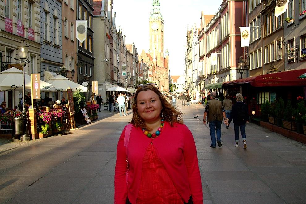 Gdańsk - 09.07.2009