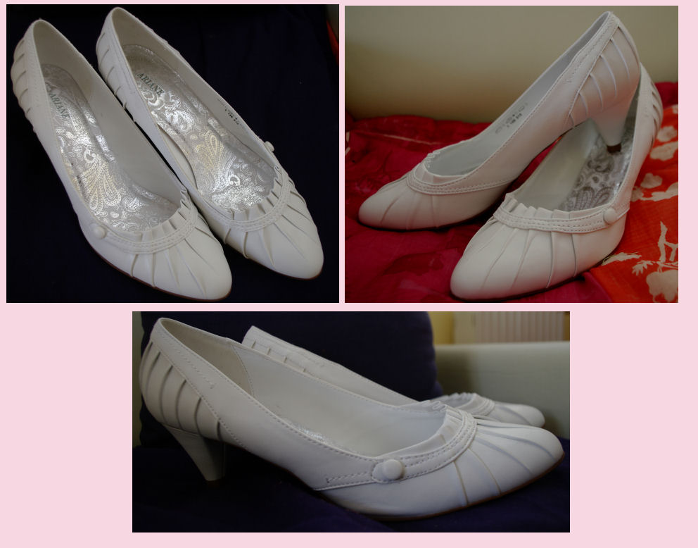 Dylemat: które buty wybrać?
