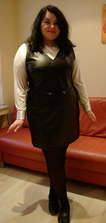Sukienka c.d.