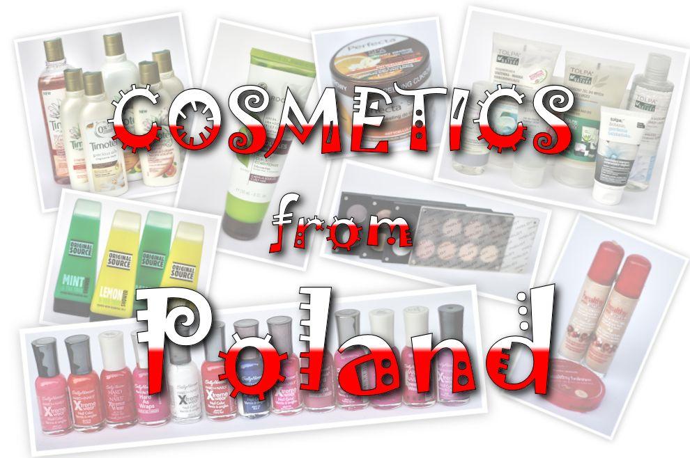 Einkäufe in Polen