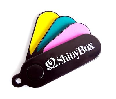 Shinybox czerwiec 2013