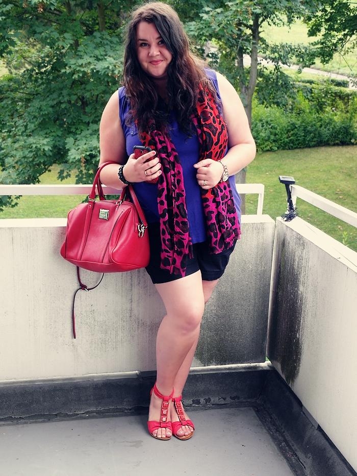 4Große Größen - Plus Size Fashion Blog