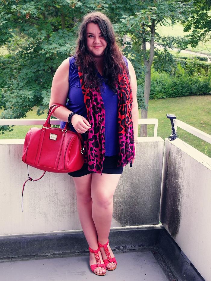 5Große Größen - Plus Size Fashion Blog