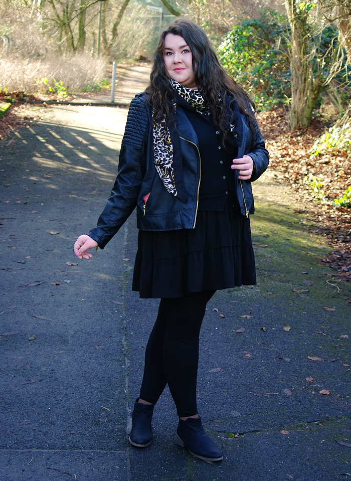 639:  A quick outfit