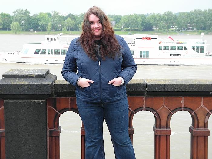 Museumsmeilenfest und meine neue Jacke