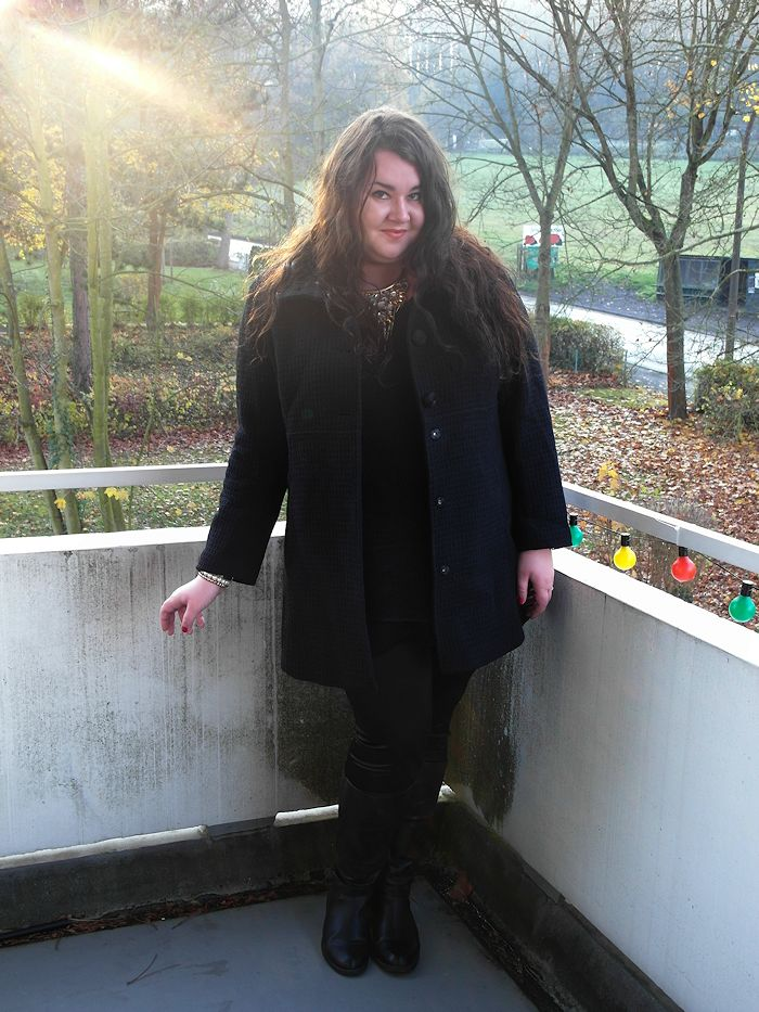 Große Größen Plus Size Fashion Blog via appia due