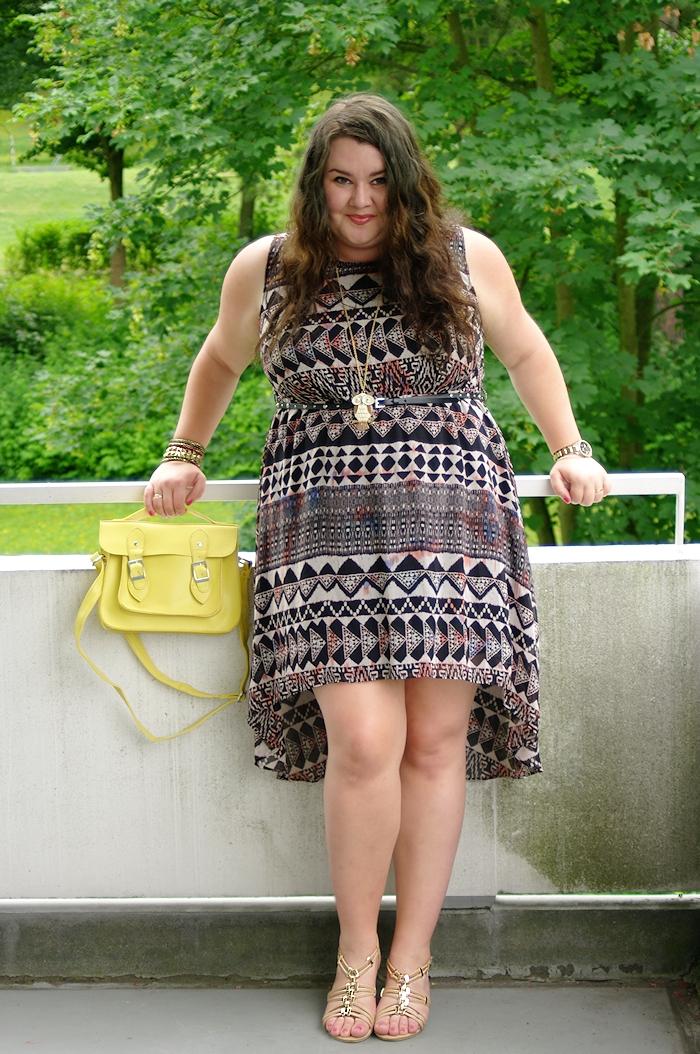 Plus Size Fashion Blog - Große Größen