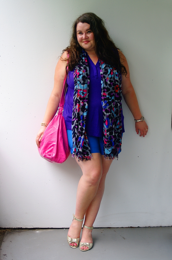 Plus Size Fashion Blog
