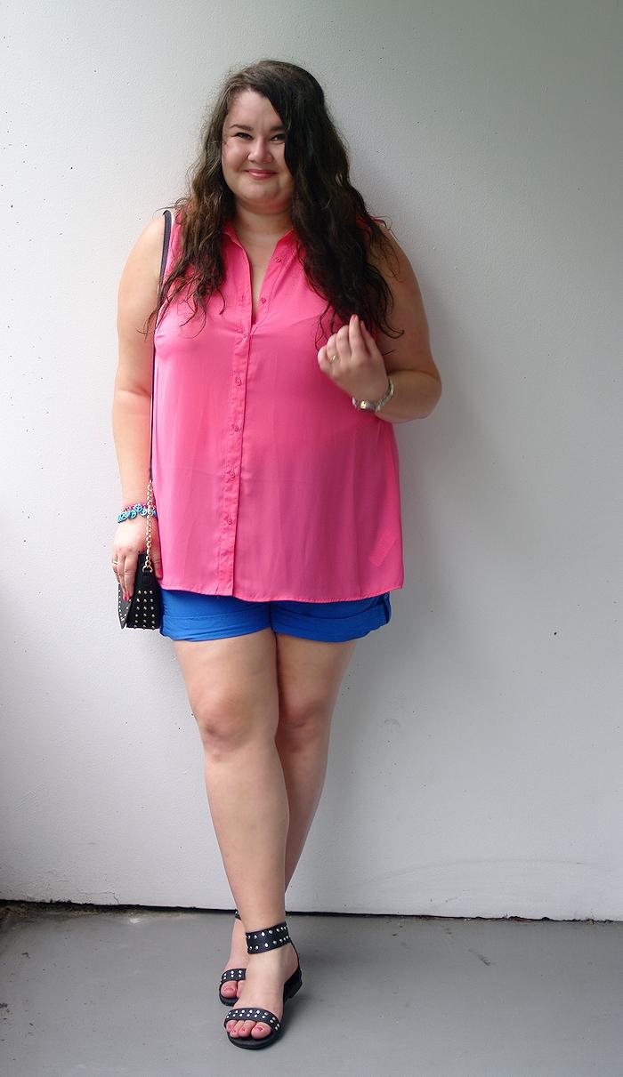 New Look Inspire - Große Größen - Plus Size Fashion Blog
