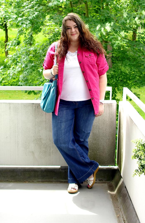 Große Größen - Plus Size Fashion Blog