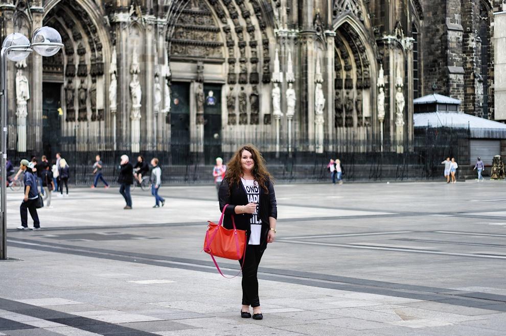 London, Madrid, Paris, Milan... or Köln?
