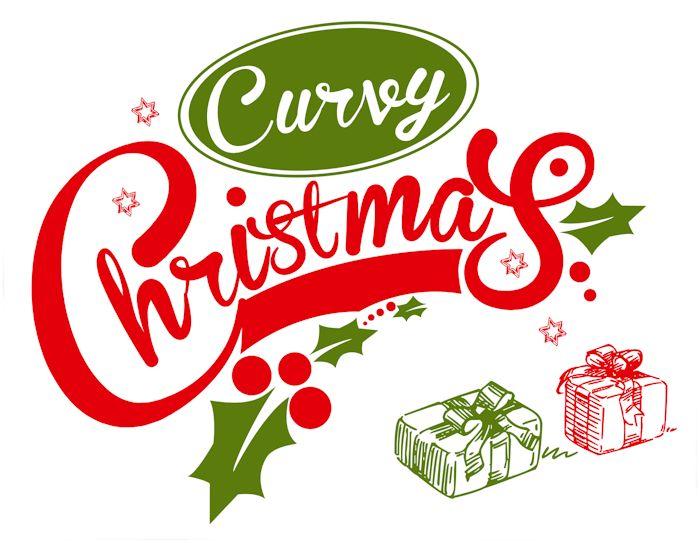 Große Größen Plus Size Fashion Blog curvy christmas