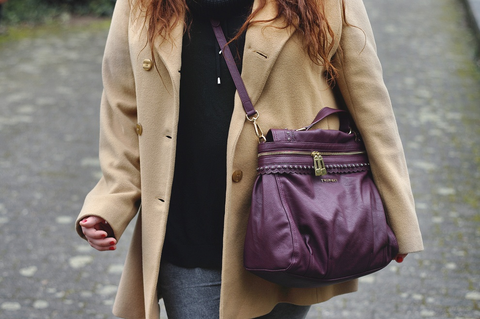My beige coat