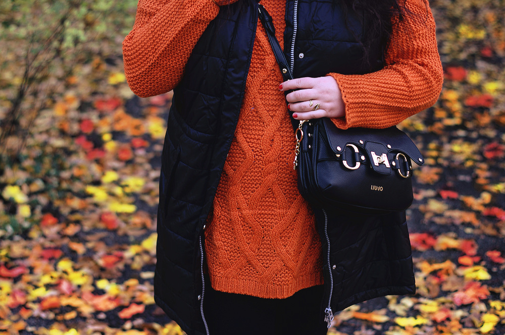 My perfect autumn look